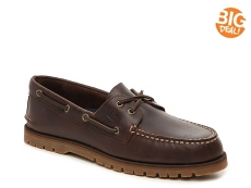 Sperry Top-Sider A/O Mini Lug Boat Shoe