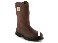 Carhartt Wellington Composite Toe Work Boot