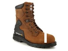 Carhartt Bison Composite Toe Work Boot