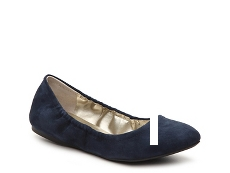 Audrey Brooke Lydia Ballet Flat