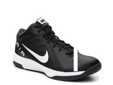 Nike The Overplay IX Basketball Shoe - Mens