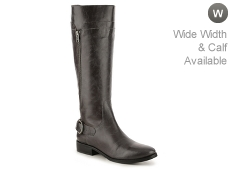 Matisse Loredo Wide Calf Riding Boot