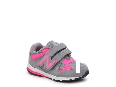 New Balance 888 Girls Infant & Toddler Running Shoe