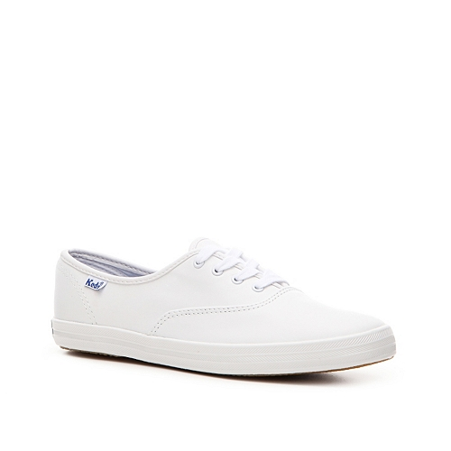 Keds Champion Leather Sneaker