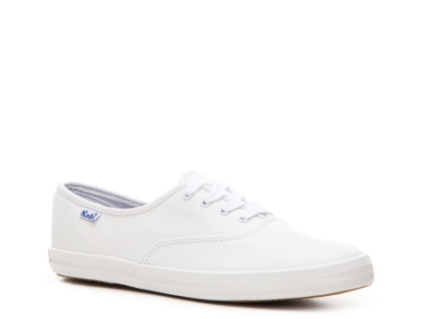 keds leather sneakers womens