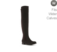 Audrey Brooke Tamela Over The Knee Boot