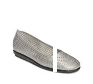 A2 by Aerosoles Solsa Dance Metallic Ballet Flat