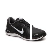 Nike Dual Fusion X2 Lightweight Running Shoe - Mens