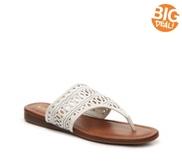 Unisa Lyley Flat Sandal