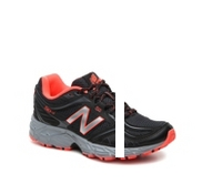 New Balance 510 v3 Trail Running Shoe - Womens