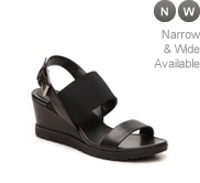 Easy Spirit Hagano Wedge Sandal