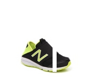 New Balance 150 Boys Toddler & Youth Slip-On Sneaker