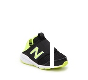 New Balance 150 Boys Infant & Toddler Slip-On Sneaker