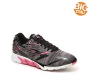 Skechers GOrun Ride 4 Resistance Lightweight Running Shoe - Womens