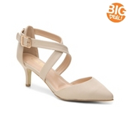 Journee Collection Riva Pump
