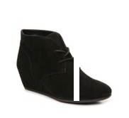 Nine West Joanis Wedge Bootie