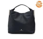 Vince Camuto Tina Leather Shoulder Bag