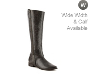 Matisse Wilmer Wide Calf Riding Boot