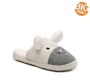 Mix No. 6 Rabbit Slide Slipper