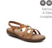 G.H. Bass & Co. Margie Flat Sandal