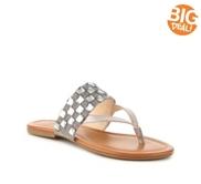 Jessica Simpson Kampsen Flat Sandal