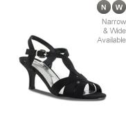 Easy Street Glamorous Sandal
