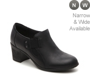 Easy Spirit Barral Bootie