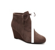 Easy Spirit Caterina Wedge Bootie