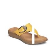A2 by Aerosoles Wipline Flat Sandal