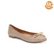 Zigi Soho Tashia Glitter Ballet Flat