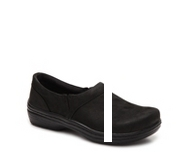 Klogs Mission Nubuck Work Clog