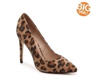 Mix No. 6 Lill Leopard Pump