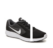 Nike Revolution 3 Lightweight Running Shoe - Mens