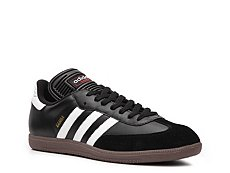 adidas Samba Classic Indoor Soccer Shoe - Mens