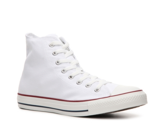 mjdsyykg sale white high top converse dsw