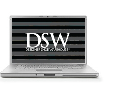 DSW eGift Cards