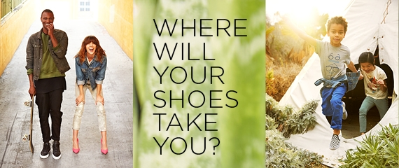 FIND A DSW STORE LOCATION