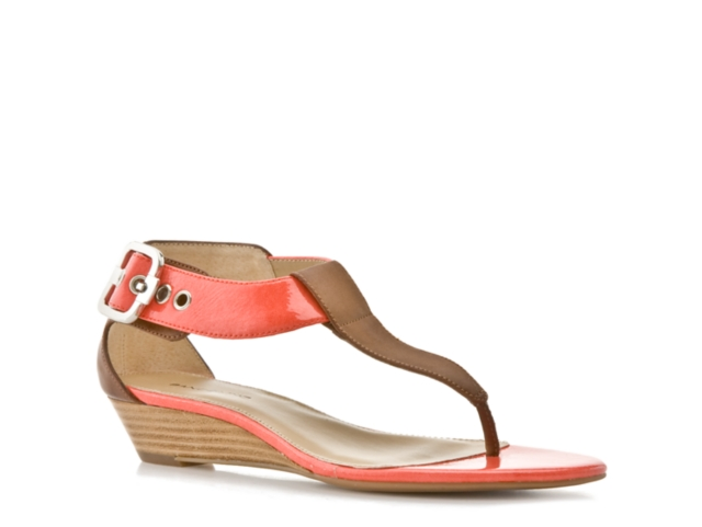 Bandolino Pitcher Wedge Sandal