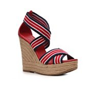 Mia Ravishing Wedge Sandal