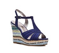 Rampage Baltric Wedge Sandal