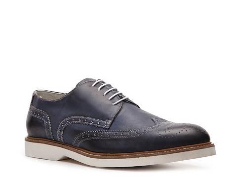 f9e5e777ffb5 Dsw Quality Of Shoes. Mercanti Fiorentini Dante Wingtip Oxford