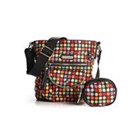 Franco Sarto Bryant Crossbody Bag