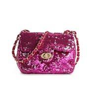 Urban Expressions Gossip Girl Mini Crossbody Bag