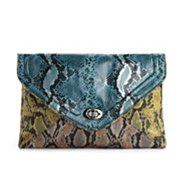 Carlos by Carlos Santana Fushion Envelope Clutch