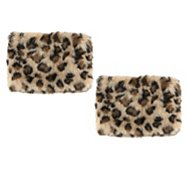 Steve Madden Fur Boot Cuff