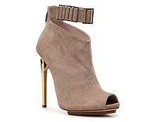 Herve Leger Willow Bootie