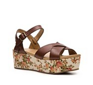 Bass Ophelia Wedge Sandal