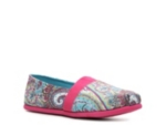 Mix No. 6 Harper Paisley Flat