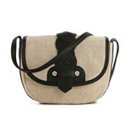 Danielle Nicole Nola Canvas Cross Body Bag