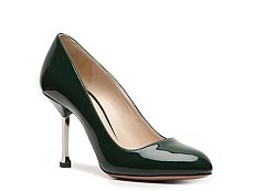 Prada Patent Leather Pump